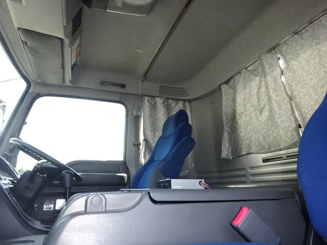いすゞ H27 ギガ コンクリートミキサー 車検付 画像28