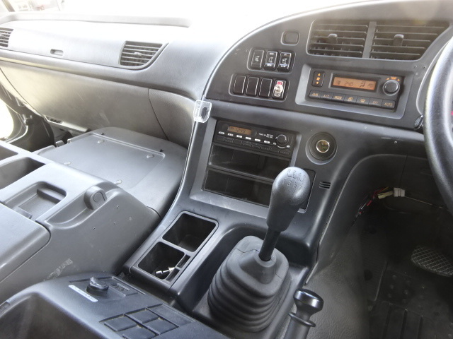 いすゞ H27 ギガ コンクリートミキサー 車検付 画像26