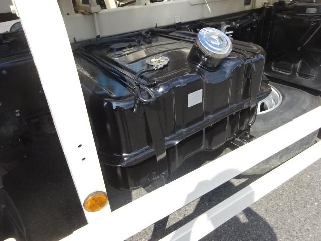 いすゞ H27 ギガ コンクリートミキサー 車検付 画像19