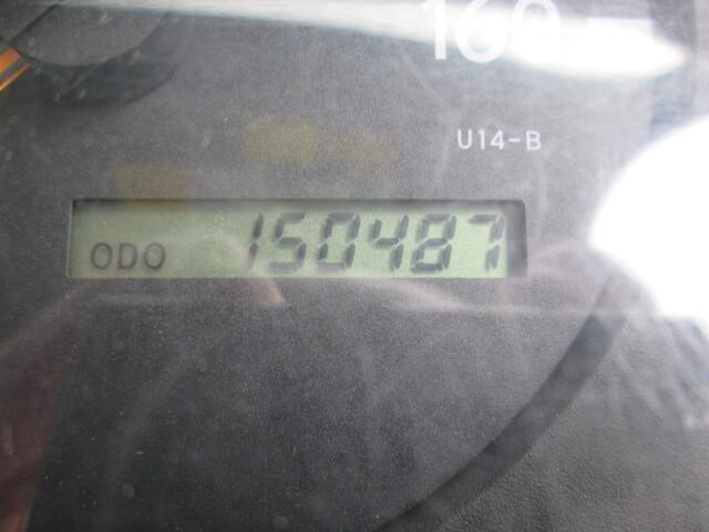 日野 H21 デュトロ パッカー車 ダンプ式 6.4㎥ 車検付 画像27