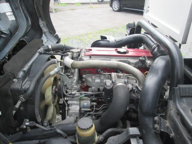 日野 H21 デュトロ パッカー車 ダンプ式 6.4㎥ 車検付 画像23
