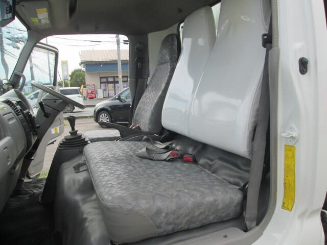 日野 H21 デュトロ パッカー車 ダンプ式 6.4㎥ 車検付 画像28