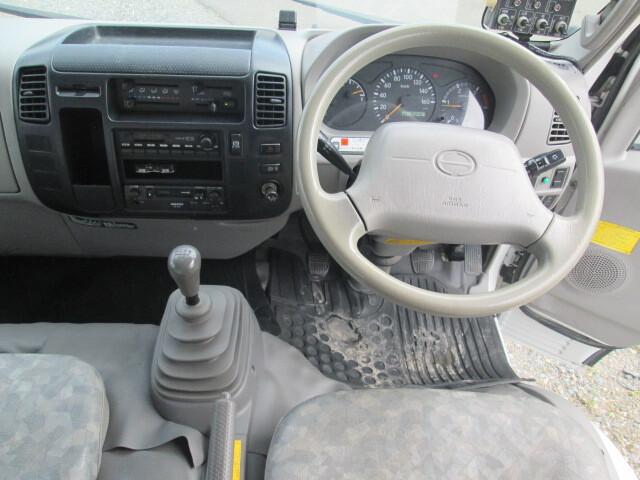 日野 H21 デュトロ パッカー車 ダンプ式 6.4㎥ 車検付 画像26