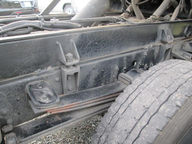 日野 H21 デュトロ パッカー車 ダンプ式 6.4㎥ 車検付 画像19