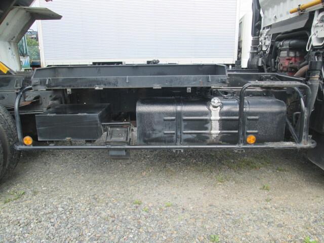 日野 H21 デュトロ パッカー車 ダンプ式 6.4㎥ 車検付 画像17