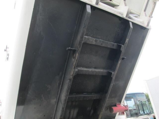 日野 H21 デュトロ パッカー車 ダンプ式 6.4㎥ 車検付 画像15