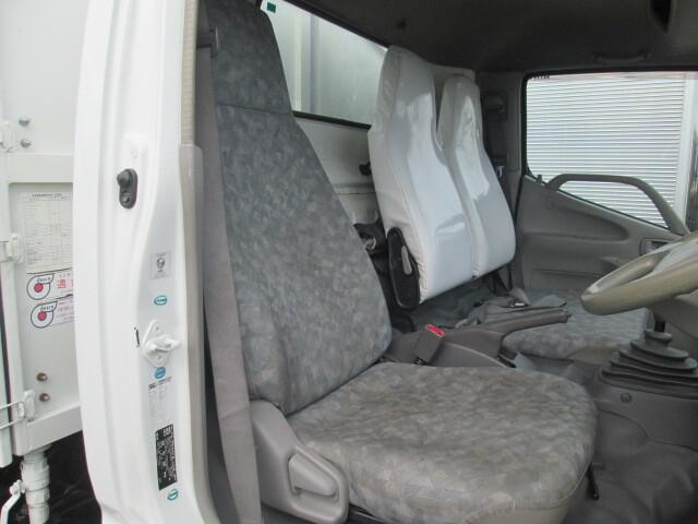日野 H21 デュトロ パッカー車 ダンプ式 6.4㎥ 車検付 画像25