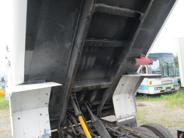 日野 H21 デュトロ パッカー車 ダンプ式 6.4㎥ 車検付 画像16