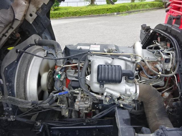 いすゞ H15 フォワード 平 セルフ 5段クレーン 車検付 画像26