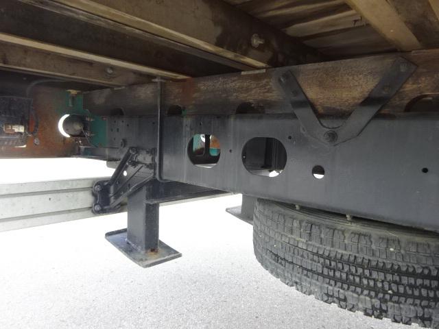 いすゞ H15 フォワード 平 セルフ 5段クレーン 車検付 画像22