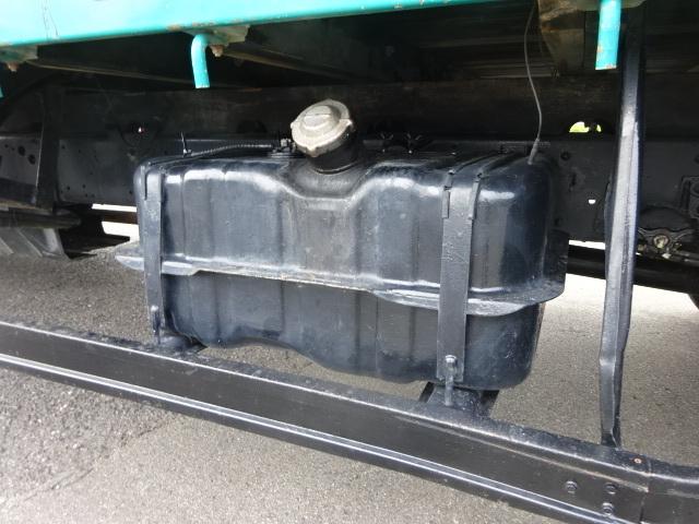 いすゞ H15 フォワード 平 セルフ 5段クレーン 車検付 画像24
