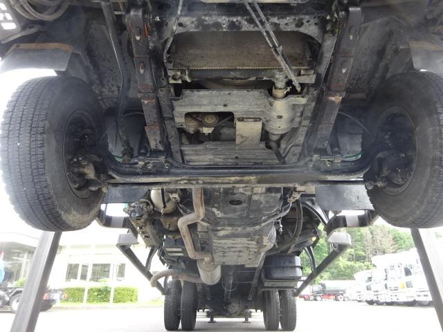 いすゞ H15 フォワード 平 セルフ 5段クレーン 車検付 画像20