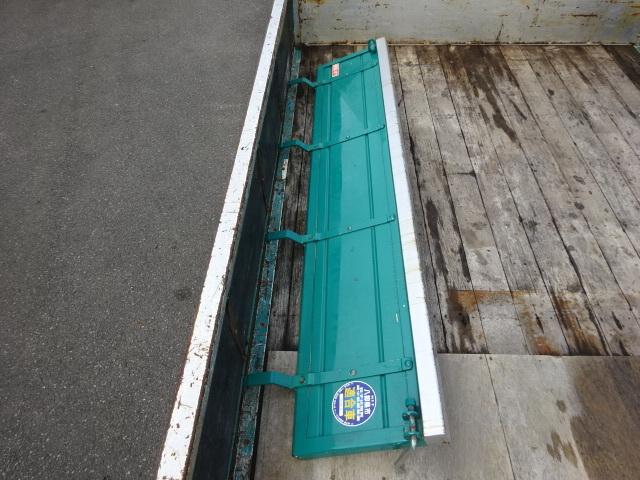 いすゞ H15 フォワード 平 セルフ 5段クレーン 車検付 画像17