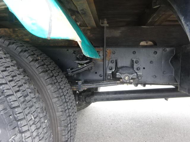 いすゞ H15 フォワード 平 セルフ 5段クレーン 車検付 画像21