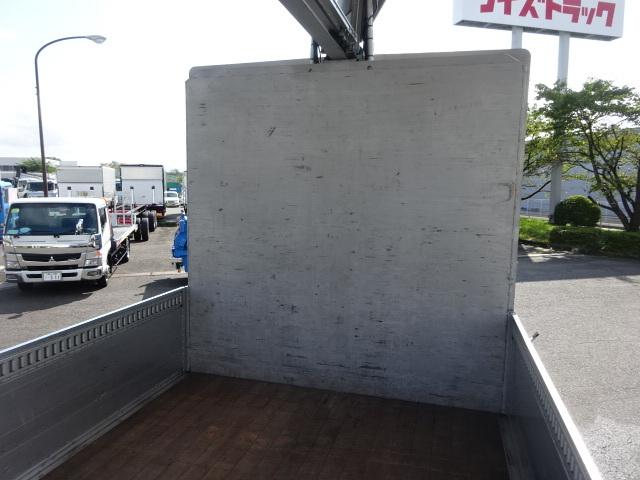 いすゞ H23 フォワード ワイド 増トン 7.2m アルミウィング  画像16
