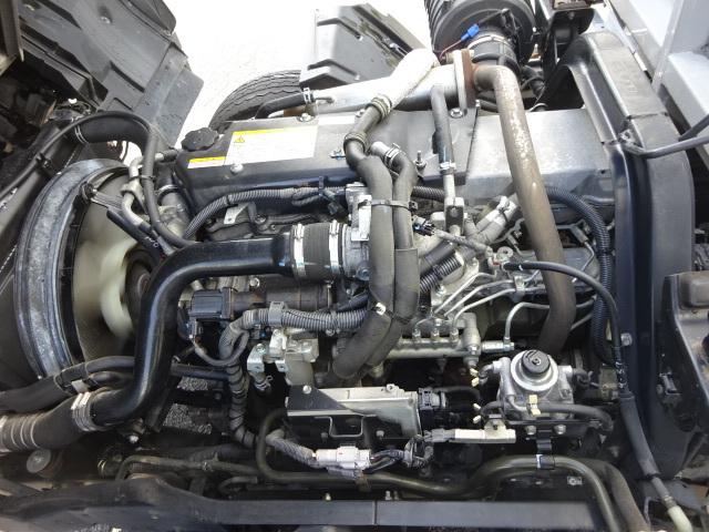 いすゞ H23 フォワード ワイド 増トン 7.2m アルミウィング  画像22