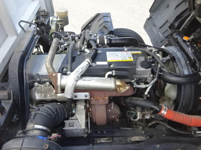 いすゞ H23 フォワード ワイド 増トン 7.2m アルミウィング  画像23