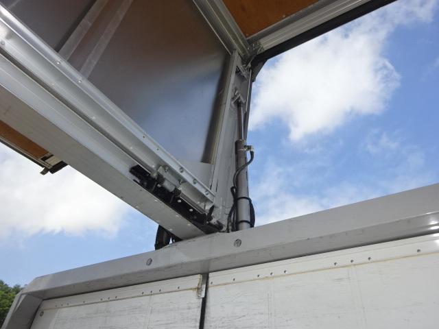 いすゞ H23 フォワード ワイド 増トン 7.2m アルミウィング  画像14