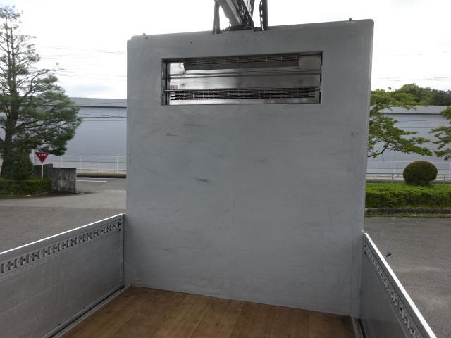 三菱 H28 スーパーグレート 中温冷凍ウィング 車検付 画像14