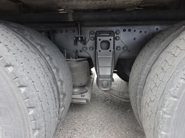 三菱 H28 スーパーグレート 中温冷凍ウィング 車検付 画像17