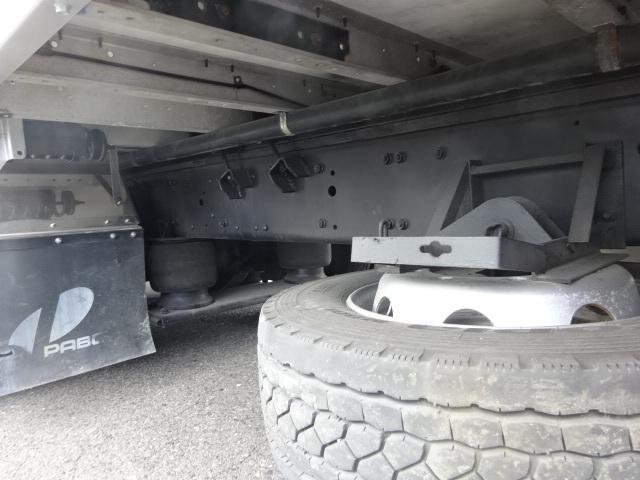 三菱 H28 スーパーグレート 中温冷凍ウィング 車検付 画像18