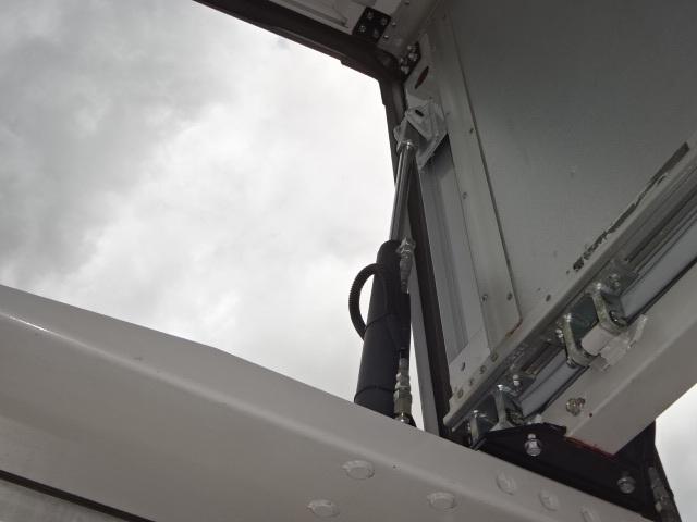 三菱 H28 スーパーグレート 中温冷凍ウィング 車検付 画像13