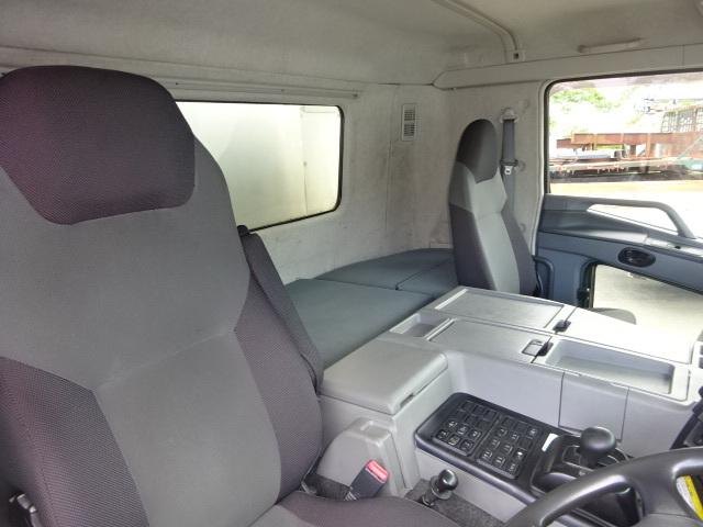三菱 H28 スーパーグレート 中温冷凍ウィング 車検付 画像26