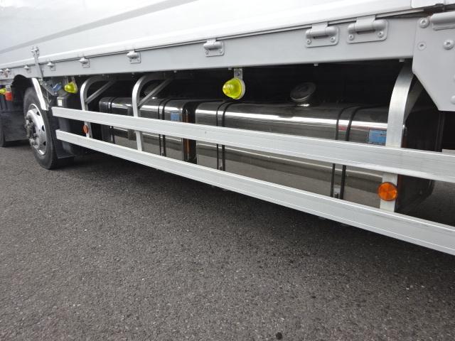 三菱 H28 スーパーグレート 中温冷凍ウィング 車検付 画像15