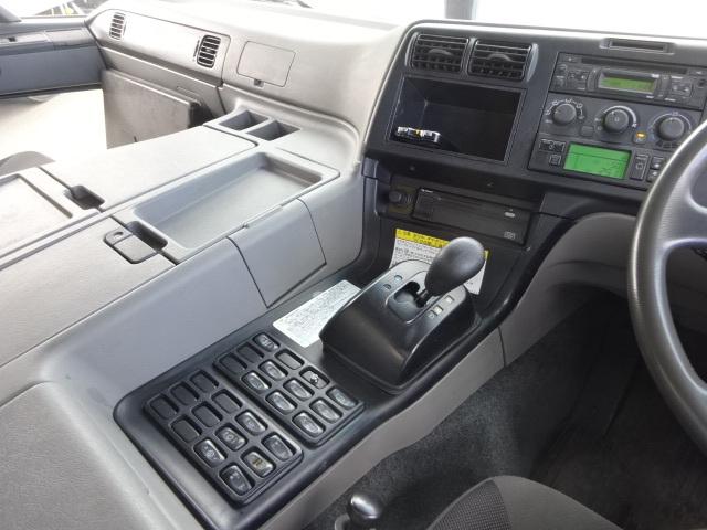 三菱 H28 スーパーグレート 中温冷凍ウィング 車検付 画像25