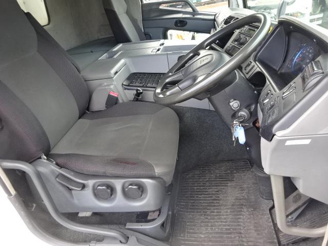 三菱 H28 スーパーグレート 中温冷凍ウィング 車検付 画像22