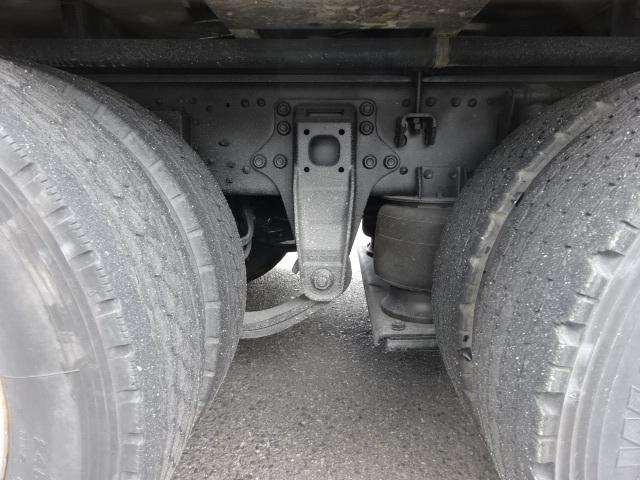 三菱 H28 スーパーグレート 中温冷凍ウィング 車検付 画像16