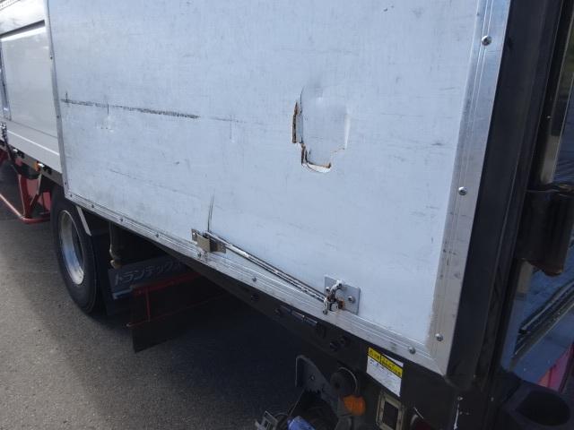 日野 H26 レンジャー ワイド 低温冷凍ウィング 格納PG 車検付 画像33