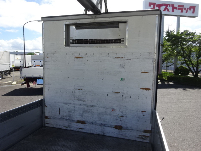 日野 H26 レンジャー ワイド 低温冷凍ウィング 格納PG 車検付 画像15