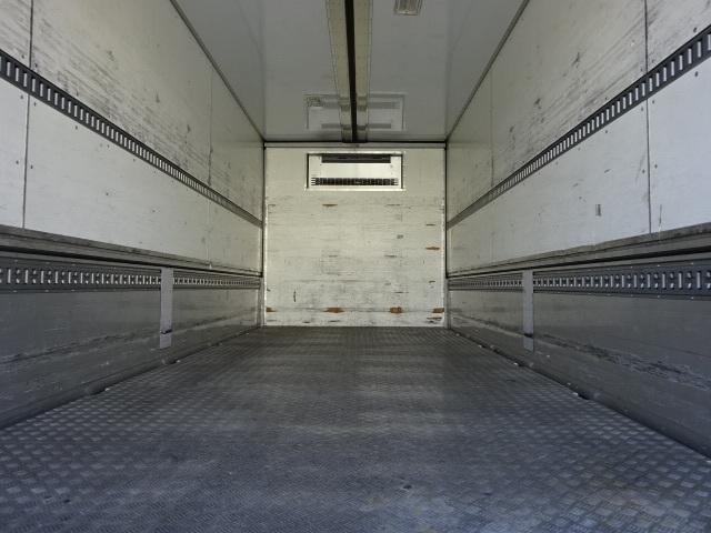 日野 H26 レンジャー ワイド 低温冷凍ウィング 格納PG 車検付 画像9