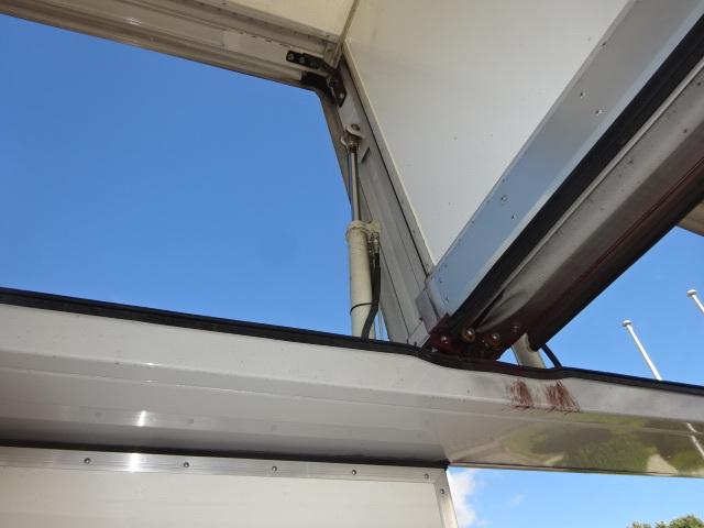 日野 H26 レンジャー ワイド 低温冷凍ウィング 格納PG 車検付 画像14