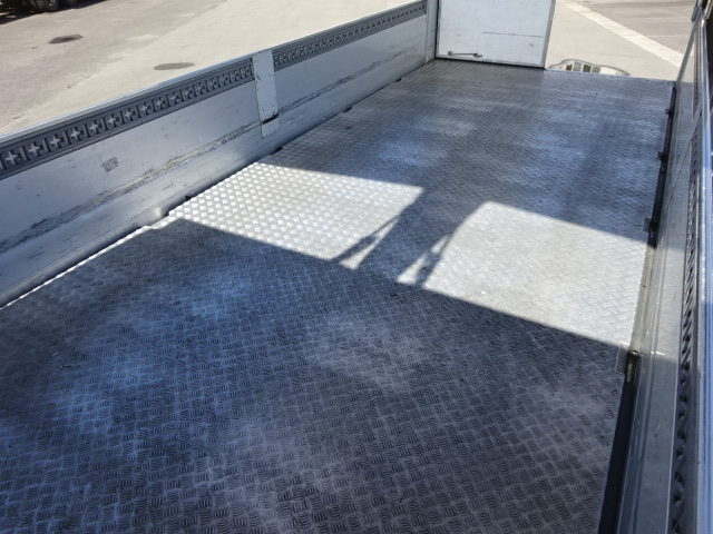 日野 H26 レンジャー ワイド 低温冷凍ウィング 格納PG 車検付 画像16