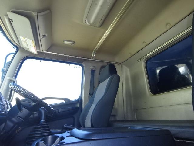 日野 H26 レンジャー ワイド 低温冷凍ウィング 格納PG 車検付 画像32