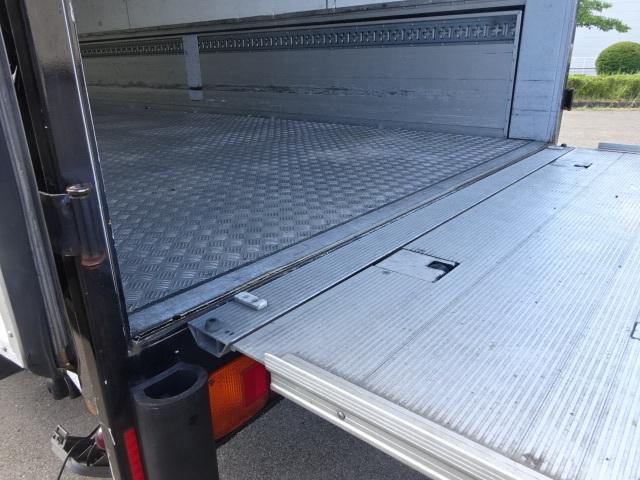 日野 H26 レンジャー ワイド 低温冷凍ウィング 格納PG 車検付 画像18