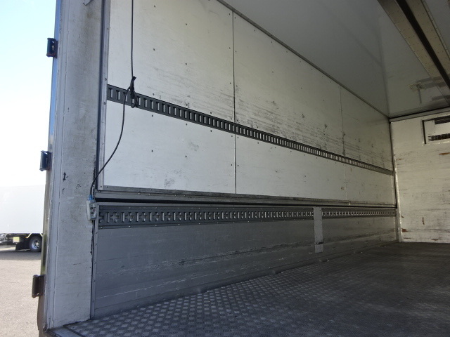 日野 H26 レンジャー ワイド 低温冷凍ウィング 格納PG 車検付 画像10