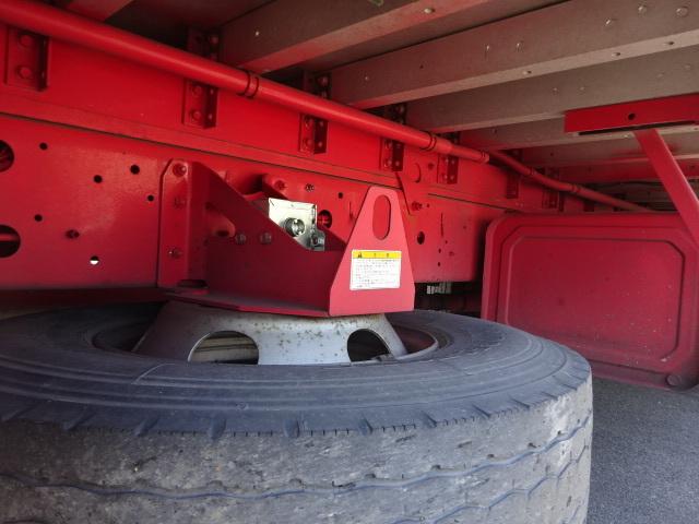 日野 H26 レンジャー ワイド 低温冷凍ウィング 格納PG 車検付 画像20