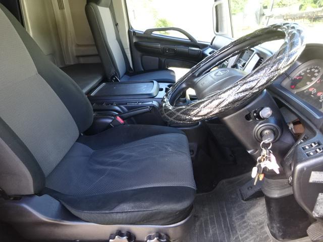 日野 H26 レンジャー ワイド 低温冷凍ウィング 格納PG 車検付 画像27