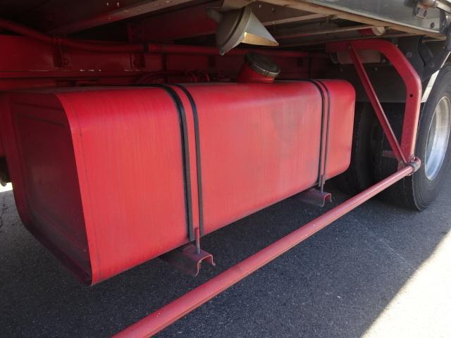 日野 H26 レンジャー ワイド 低温冷凍ウィング 格納PG 車検付 画像21