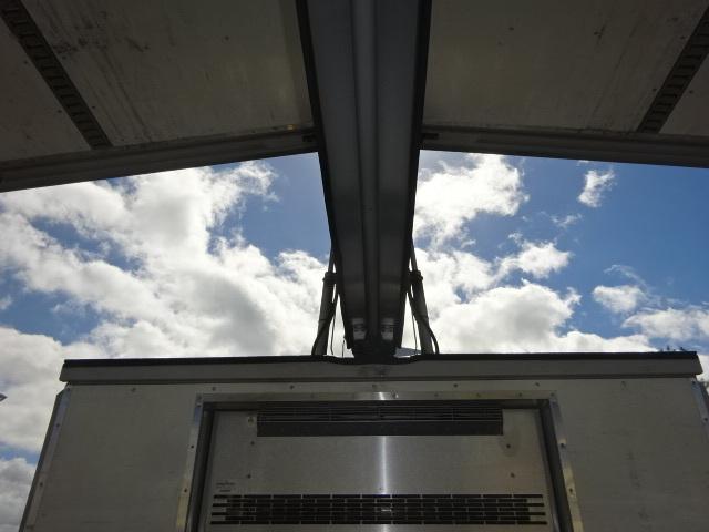 日野 H26 レンジャー ワイド 低温冷凍ウィング 格納PG 車検付 画像12