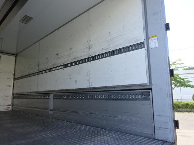 日野 H26 レンジャー ワイド 低温冷凍ウィング 格納PG 車検付 画像11