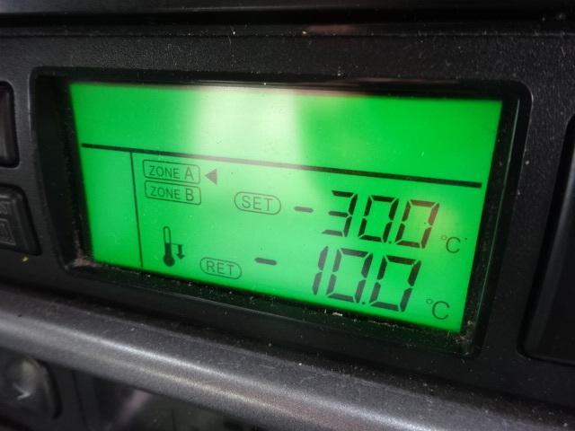 日野 H25 日野 レンジャー ワイド 低温冷凍車 格納PG 画像30
