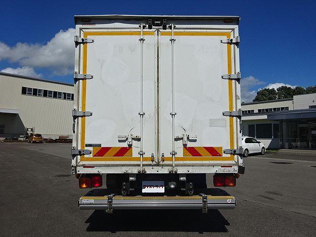 日野 H25 日野 レンジャー ワイド 低温冷凍車 格納PG 画像7