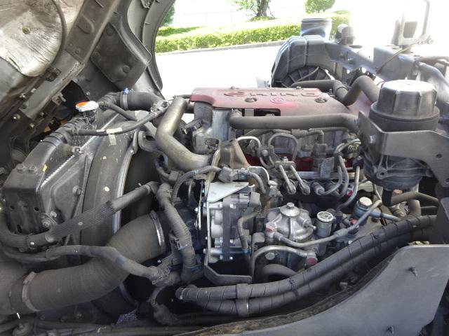 日野 H25 日野 レンジャー ワイド 低温冷凍車 格納PG 画像22