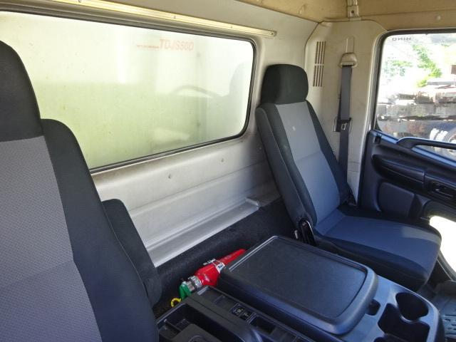 日野 H25 日野 レンジャー ワイド 低温冷凍車 格納PG 画像28