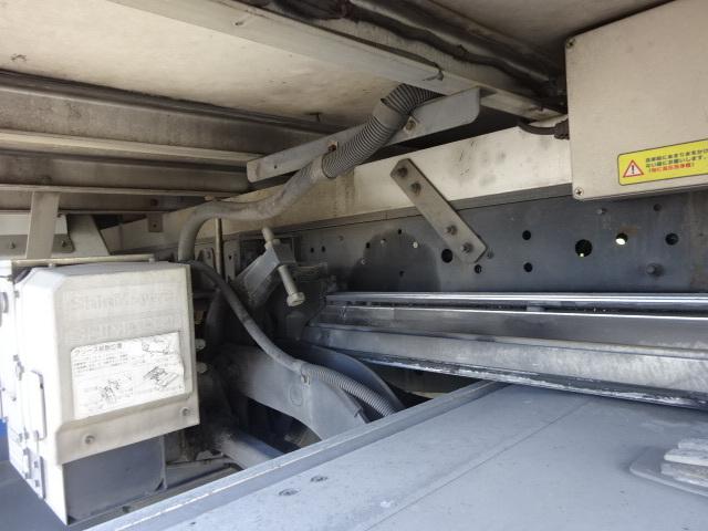 日野 H25 日野 レンジャー ワイド 低温冷凍車 格納PG 画像19