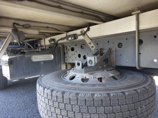 日野 H25 日野 レンジャー ワイド 低温冷凍車 格納PG 画像21